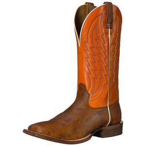 BOTTE Ariat Circuit Stride Western Santiags YI6C8 Taille