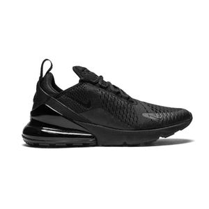 online store 9f75f f5602 BASKET Nike Air Max 270 Baskets Chaussures de course Noir