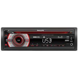 AUTORADIO PHILIPS CEM2200 Autoradio CD USB 200W - AUR -