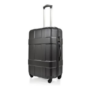 VALISE - BAGAGE Potiron Take Off Grand Format Valise, 68 cm, 100 L