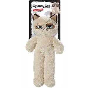 PELUCHE POUR ANIMAL GRUMPY CAT Jouet en peluche grincheux floppy - Hau