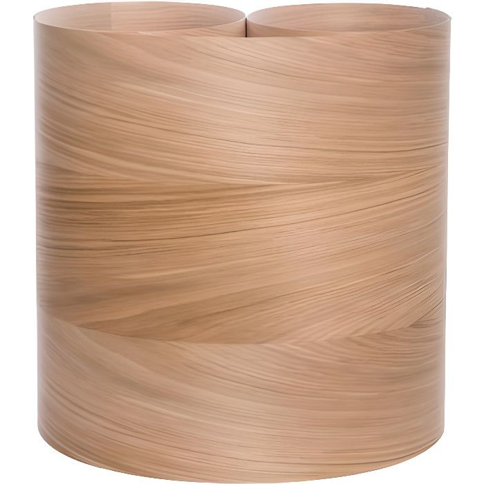 Placage à coller CHENE PLACNOR 0.50 M X 2.50 ML FR