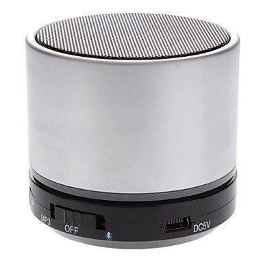 Mini-Enceinte Bluetooth, MP3 et Main Libre