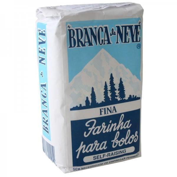 Farine 'Branca de Neve' - 1kg