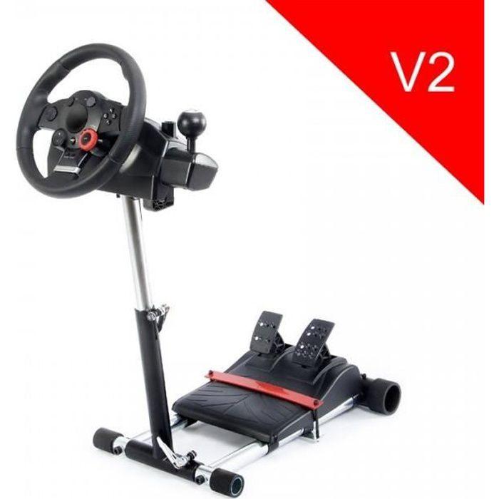 Support Wheel Stand Pro pour volants Logitech Driving Force GT - PRO - EX - FX - V2