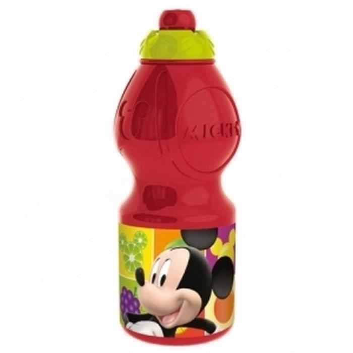 Gourde 400 ml Mickey