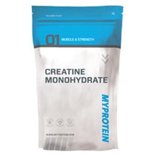 Myprotein 500g Creatine Monohydrate