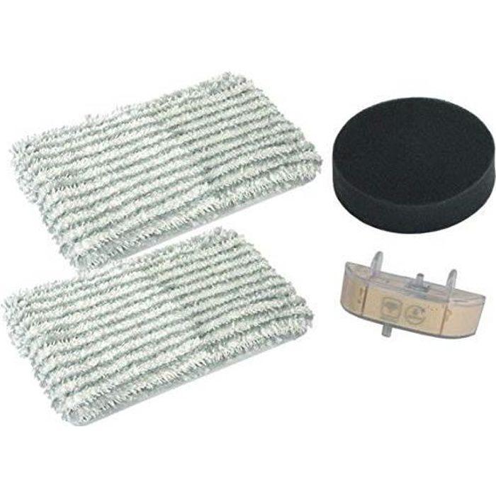 Rowenta ZR005801 Kit de Remplacement pour Clean & Steam ZR005801