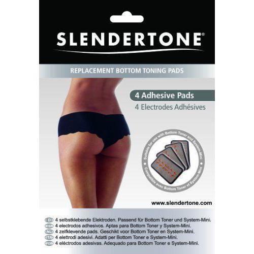 Slendertone Electrodes adhésives de rechange pour fessier - 0517-2050