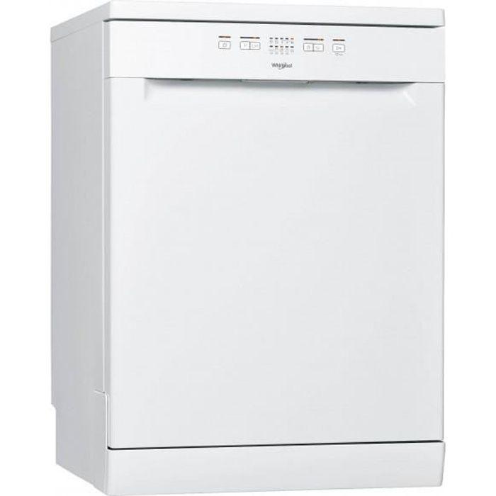 Lave vaisselle 60 cm WRFE 2 B 16