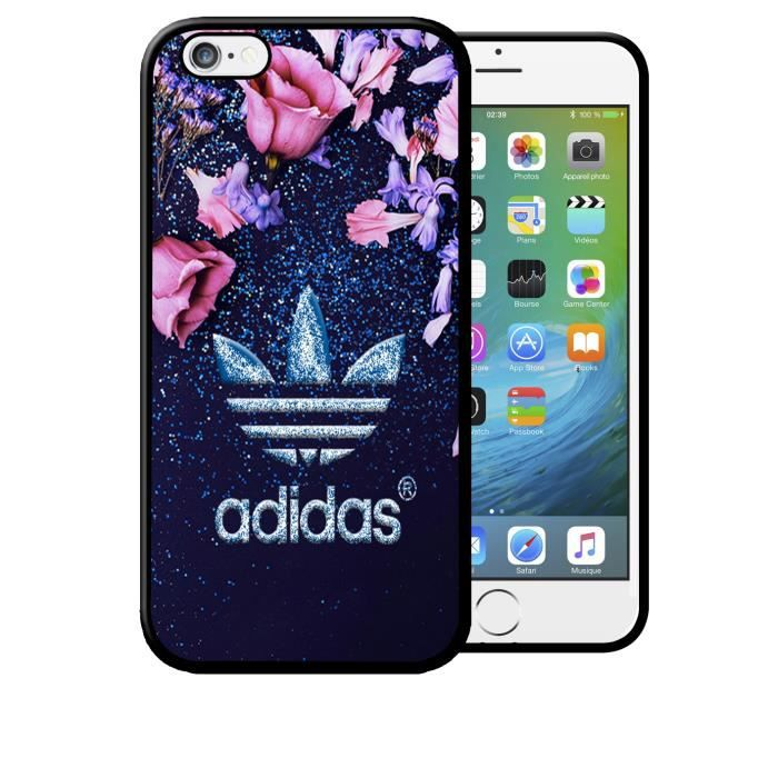 coque iphone 7 petale