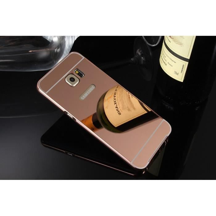 coque galaxy s6 gold