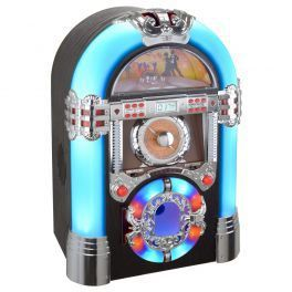jukebox cd memphis chaine hi fi avis et prix pas cher cdiscount. Black Bedroom Furniture Sets. Home Design Ideas