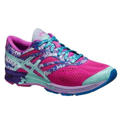 asics gel noosa tri 10 rose