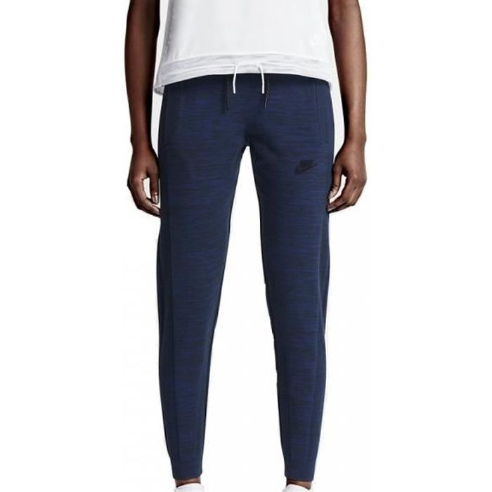 PANTALON Pantalon de survêtement Nike Tech Knit - 728681-45