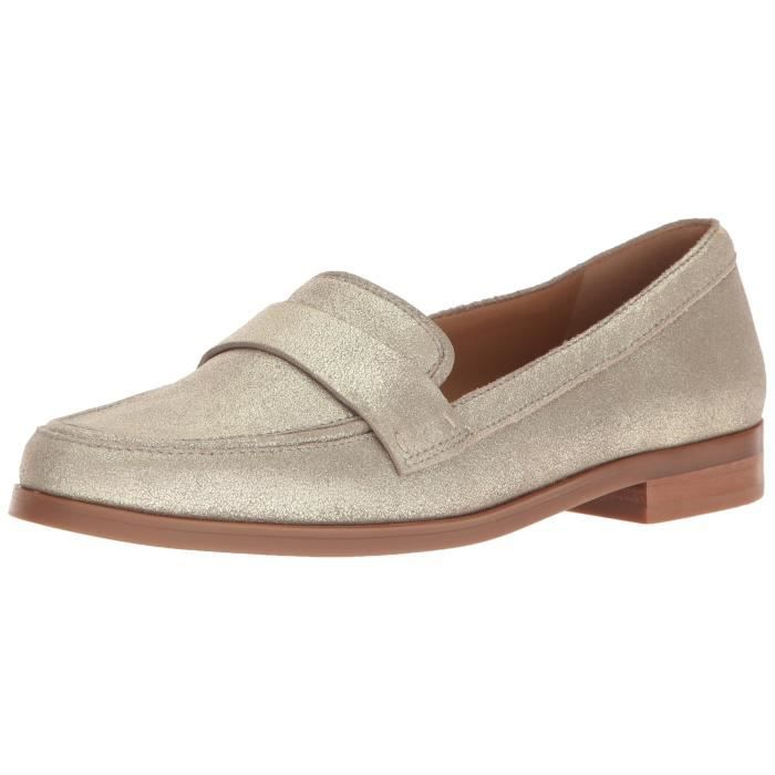Valera Slip-on Loafer D7CU7 Taille-40 LJDv3SmB