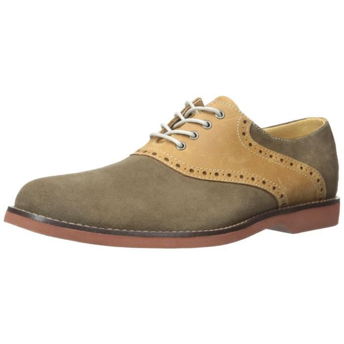 Parker Oxford Shoe AO1WR Taille-40 1-2