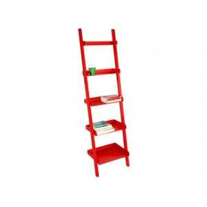 Etag re chelle rouge achat vente meuble tag re etag re chelle rouge - Etagere echelle rouge ...