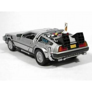 delorean achat vente jeux et jouets pas chers. Black Bedroom Furniture Sets. Home Design Ideas