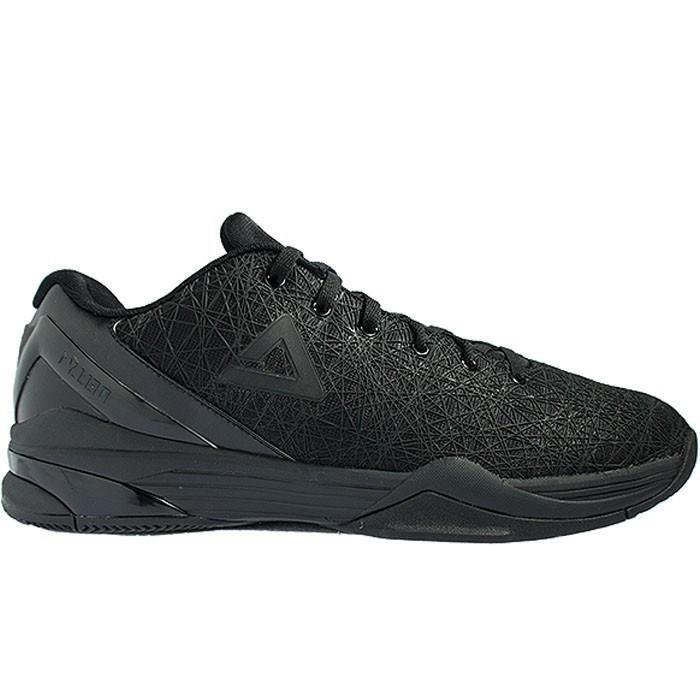 PEAK Chaussures de basketball Delly 1 - Homme - Noir