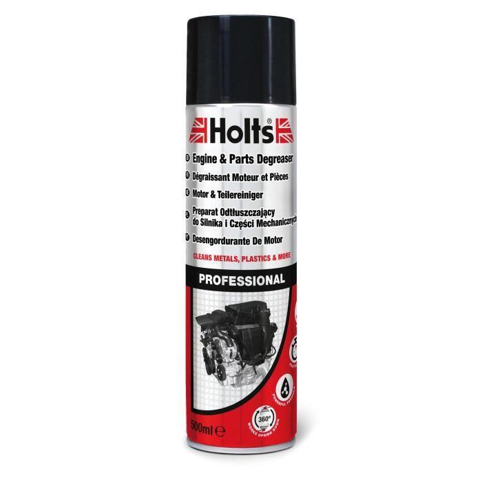 HOLTS Dégraissant moteur et pièces - Multi usages