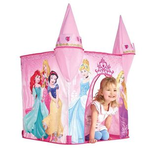 DISNEY PRINCESSES Tente enfant Chateau GetGo - Worlds Apart
