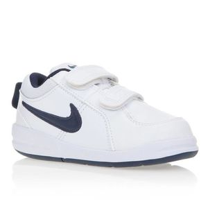 huge selection of 27d18 73d18 BASKET NIKE Baskets Pico 4 TDV - Bébé garçon - Blanc ...