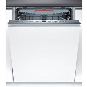 LAVE-VAISSELLE BOSCH SMV46KX01E - Lave vaisselle encastrable - 13