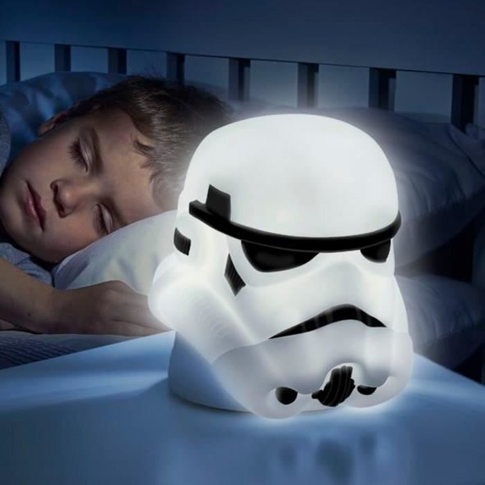 star wars lampe veilleuse buddy goglow achat vente lampe a poser cdiscount. Black Bedroom Furniture Sets. Home Design Ideas