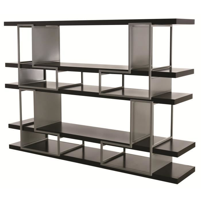 etagere metallique modulable ok32 jornalagora. Black Bedroom Furniture Sets. Home Design Ideas