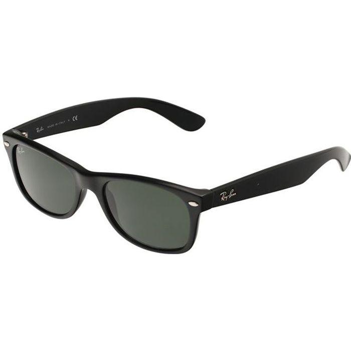 lunette ray ban wayfarer prix