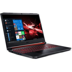 "Top achat PC Portable ACER PC Portable Gamer - Nitro AN515-54-77X0 - 15,6"" FHD - 120Hz - Core i7-9750H - RAM 16Go - 512Go SSD - GTX 1660Ti 6 Go - Linux pas cher"