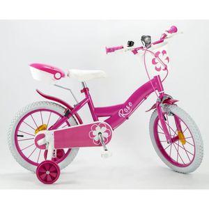 VÉLO ENFANT Mon Vélo 14