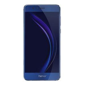SMARTPHONE Honor 8 Smartphone Débloqué 4G  Bluetooth - Bleu