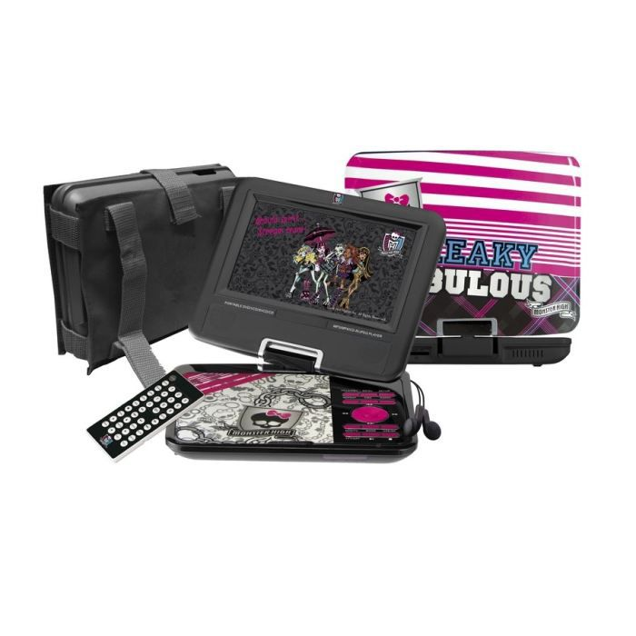 monster high 13 voeux 13 wishes dvd 4228833 l hot girls wallpaper. Black Bedroom Furniture Sets. Home Design Ideas