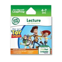 JEU CONSOLE EDUCATIVE Explorer jeu : Toy Story 3