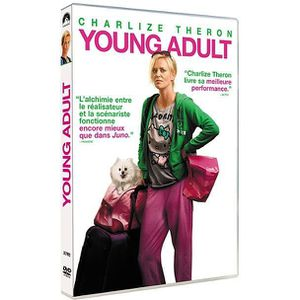 DVD FILM DVD Young adult