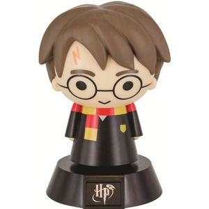 LAMPE A POSER Lampe Veilleuse Harry Potter : Harry Potter - PALA