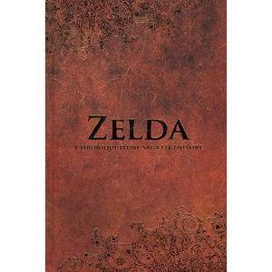 LIVRE MULTIMÉDIA Zelda
