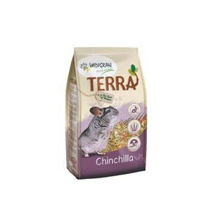 VADIGRAN Nourriture TERRA chinchilla 1kg