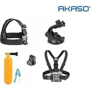 BOITE NOIRE VIDÉO AKASO Trace1 Pro Caméra Voiture Conduite Enregistr