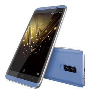SMARTPHONE 5.5inch débloqué 3G GSM AT & T T-mobile Quad Core