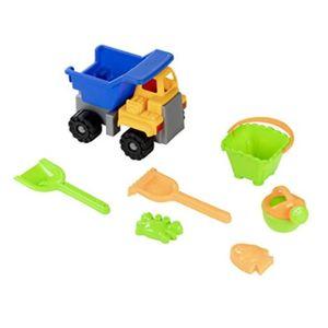 JOUET DE PLAGE Jeu D'Adresse OH6PV jouets de sable - ensemble de