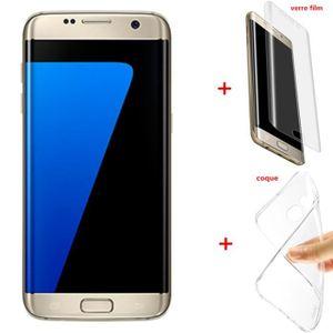 SMARTPHONE RECOND. Samsung Galaxy S7edge 32GO OR version Européen rem