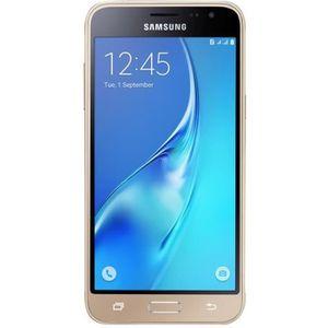 SMARTPHONE Samsung Galaxy J3 2016 8 go Or - Reconditionné - C