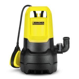 POMPE ARROSAGE KÄRCHER Pompe d'évacuation eau chargée SP 3 Dirt -