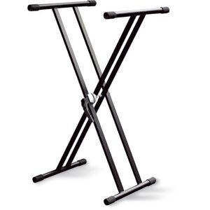 PIED - STAND DELSON KS-20 Stand clavier double