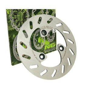 DISQUES DE FREIN Disque de frein 190mm (arrière) NG BRAKE DISC pour