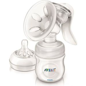 TIRE LAIT PHILIPS AVENT SCF330/20 Tire-lait manuel Natural +
