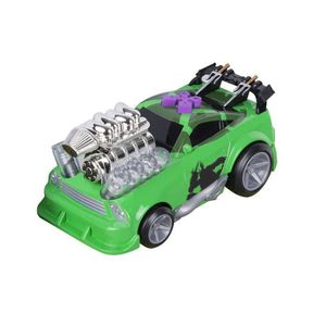 VOITURE - CAMION Teenage Mutant Ninja Turtles Mini Ooze Thumper - R
